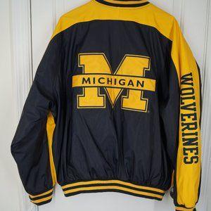 Vintage University of Michigan Steve and Barrys